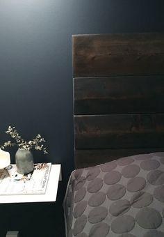 Planker til sengegavl | Nem og billig DIY | | Boligmagasinet.dk