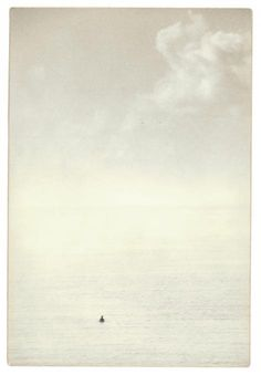 growing-orbits:    by Masao Yamamoto    for some reason this calls to mind james & the giant peach… i love summer.