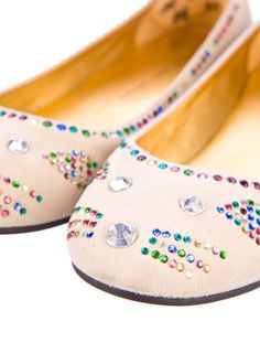 MARC JACOBS Cat Flats <3 - omg, I know someone who would LOVE these!!!!!