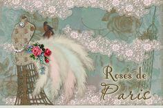 shabby chic decor   ... Italian Tole Sconce Roses Shabby Chic Romantic Decor Gold Roses   eBay