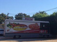 Vegetariani si diventa: Pizzà de France