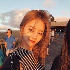 Hyeri (Girls Day) - Selca
