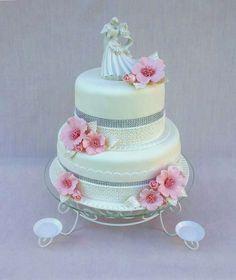 wedding cake, Mayra