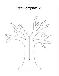 Thanksgiving Crafts, Fall Crafts, Christmas Crafts, Cardboard Tree, Paper Plants, Quiet Book Patterns, Tree Templates, Magazine Crafts, School Decorations