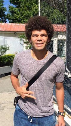 BotafogoDePrimeira: Camilo chega ao Botafogo e Dudu Cearense viaja par...