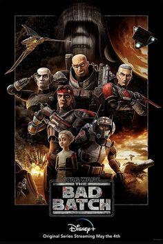 Star Wars Clone Wars, Star Wars Clones, Star Wars Meme, Star Wars Rebels, Star Wars Day, Serie Disney, Disney Shows, Disney Plus, Walt Disney