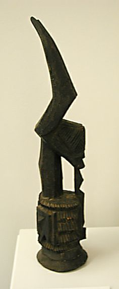 to century C. Not the same figure as in the image set, but similar. African Words, African Art, Africa Quiz, Ap Art History 250, Content Area, Prehistory, Totems, Art And Architecture, Arts