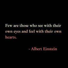 Albert Einstein's