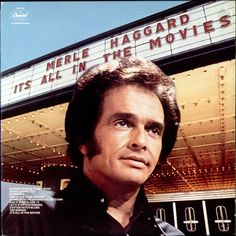 "1976: Merle Haggard was at #1 on the Country charts with ""It's All in the Movies."" The title track became Merle Haggard's twenty-second #1 single on the Country chart."