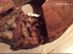 Bombová bábovka (fotorecept) - Recept Banana Bread, Desserts, Food, Tailgate Desserts, Deserts, Meals, Dessert, Yemek, Eten