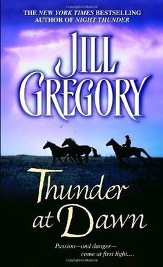 night of thunder book review