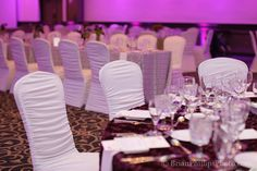 Venue: Lombardo's Photo: Brian Phillips Photography Video: Lexus Studios Entertainment: Entertainment Specialists Linens: Linen Hero by Chair Covers and Linens Flowers: blueGuava Stationary: Allure Invitations & lynn graham designs Wine: Ernest and Julio Gallo