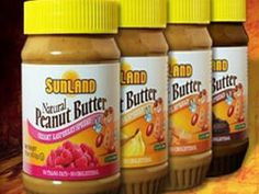 Why Salmonella needs to be prevented and controlled; 1 million jars of peanut butter to be dumped in landfill