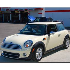 Mini Cooper In love with this one