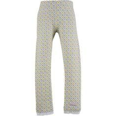 essentials twiggy print leggings ($15) via Polyvore