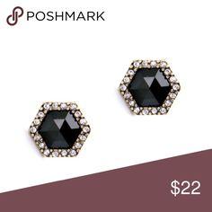 Selling this Earrings on Poshmark! My username is: colorsofjune. #shopmycloset #poshmark #fashion #shopping #style #forsale #Jewelry