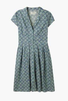 Seasalt and Cornwall summer dress.