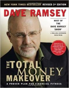 100 Book Engagement: The Total Money Makeover