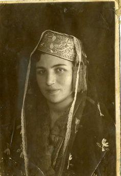 Tatars.Crimean Tatars