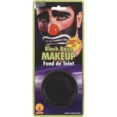 Black Grease Make Up
