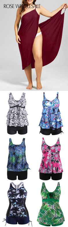 16 ideas swimwear plus size tankini girls Harley Davidson Shirts, Mode Outfits, Fashion Outfits, Fashion Women, Style Fashion, Diy Clothes, Clothes For Women, Tankini, Bandeau Bikini