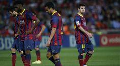 Barcelona needs new lead man | Football Bible