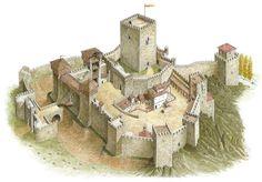 Condren Castle