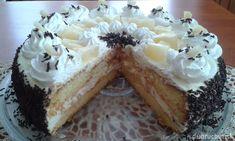 Ananásová trasená torta Cheesecake, Pie, Desserts, Food, Torte, Tailgate Desserts, Cake, Deserts, Cheesecakes