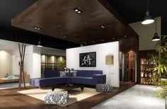 furniture showroom v2 by kristanno.deviantart.com on @deviantART