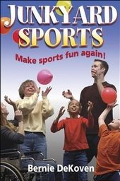 creative sports - creating community - all for fun