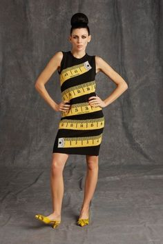 WOW! See Moschino Copy African/Nigerian Designer Ituen Basi's SS15 Collection | FashionGHANA.com (100% African Fashion)