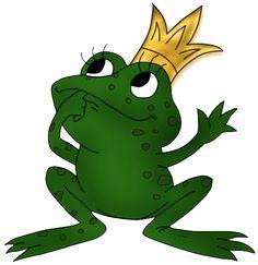 ForgetMeNot: Животные лягушки