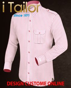 Design Custom Shirt 3D $19.95 anzughemden Click http://itailor.de/shirt-product/anzughemden_it947-2.html