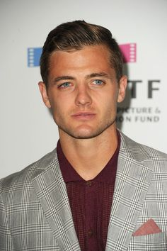 """Pro Soccer Player Robbie Rogers attends """"Hugh Jackman... One Night Only"""" Benefitting MPTF at Dolby Theatre on October 12, 2013 in Hollywood, California."""