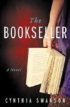 Memories From Books: The Bookseller by Cynthia Swanson