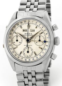 Rolex The Jean-Claude Killy