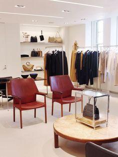 Bergdorf and Goodman #hangers #TSuMisura NYC