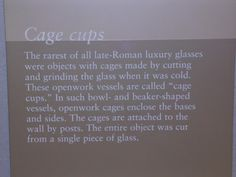 Description of glass caging | Flickr - Photo Sharing!