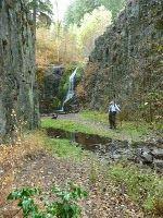 Umtanum Creek Falls