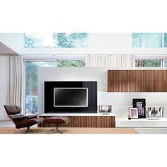 Modern & Contemporary TV Cabinet Design TC106