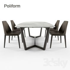 poliform chairs - חיפוש ב-Google