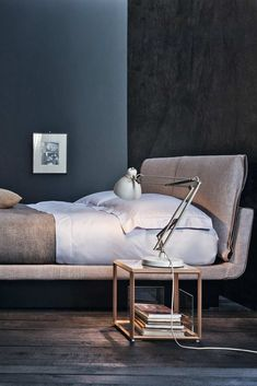 Discover our collection of designers beds. Including designs by Flexform, Giorgetti, Poltrona Frau and Porada. Online Furniture, Luxury Furniture, Bed Base, Bed Design, Bedroom, Home Decor, Decoration Home, Room Decor, Bed Designs