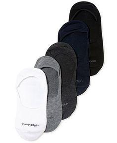 Calvin Klein Men's Socks, Bold No Show Single Pack Men's Socks - Socks - Men - Macy's Cute Socks, Men's Socks, Socks Men, Laura Serrano, Non Slip Socks, Fashion Beauty, Mens Fashion, Mens Essentials, Calvin Klein Men