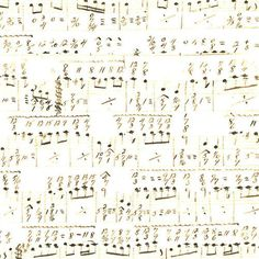 Eclectic Elements Symphony Sheet Music, Fabrics, Tejidos, Fabric, Textiles, Music Sheets