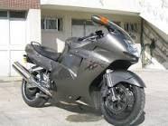 honda blackbird - The no.1 sports touring bike.