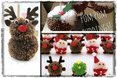 Natale sta arrivando ed è ora di iniziare a prepararsi! Volete rinnovare le vostre palline e avere un albero originale e diverso dagli altri? In questo vid