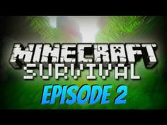 My Craft Episode 2 - Minecraft - Lets Play