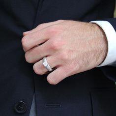 426 Best Men S Wedding Bands Images On Pinterest In 2018 Wedding