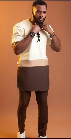 African Shirts For Men, African Dresses Men, African Attire For Men, African Clothing For Men, African Outfits, African Clothes, African Wear, Nigerian Men Fashion, African Men Fashion