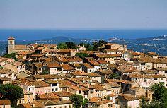 Cabris, France